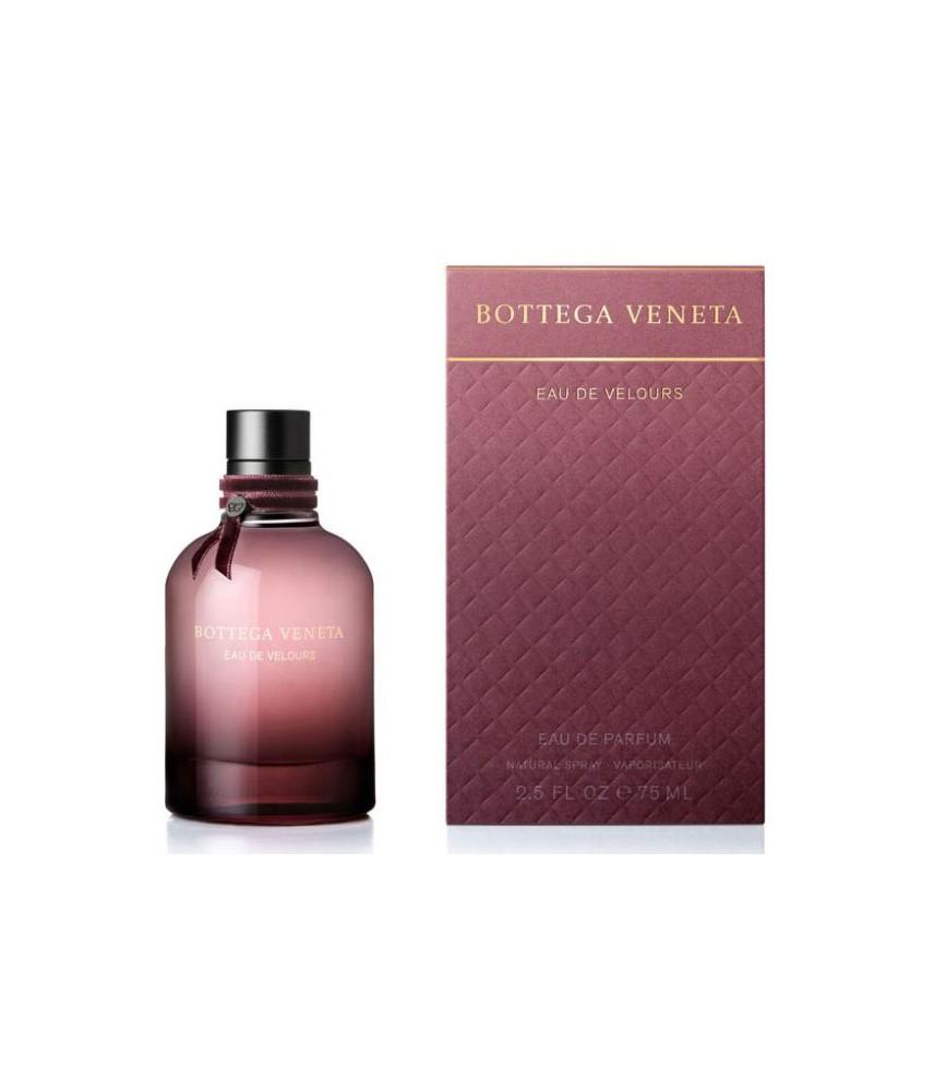 Tester-Bottega Veneta Eau De Velours For Women Edp 75ml - [Ada Tutup]