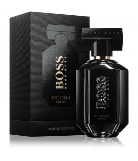 Tester-Hugo Boss The Scent Intense Parfum Edition For Women Edp 50ml