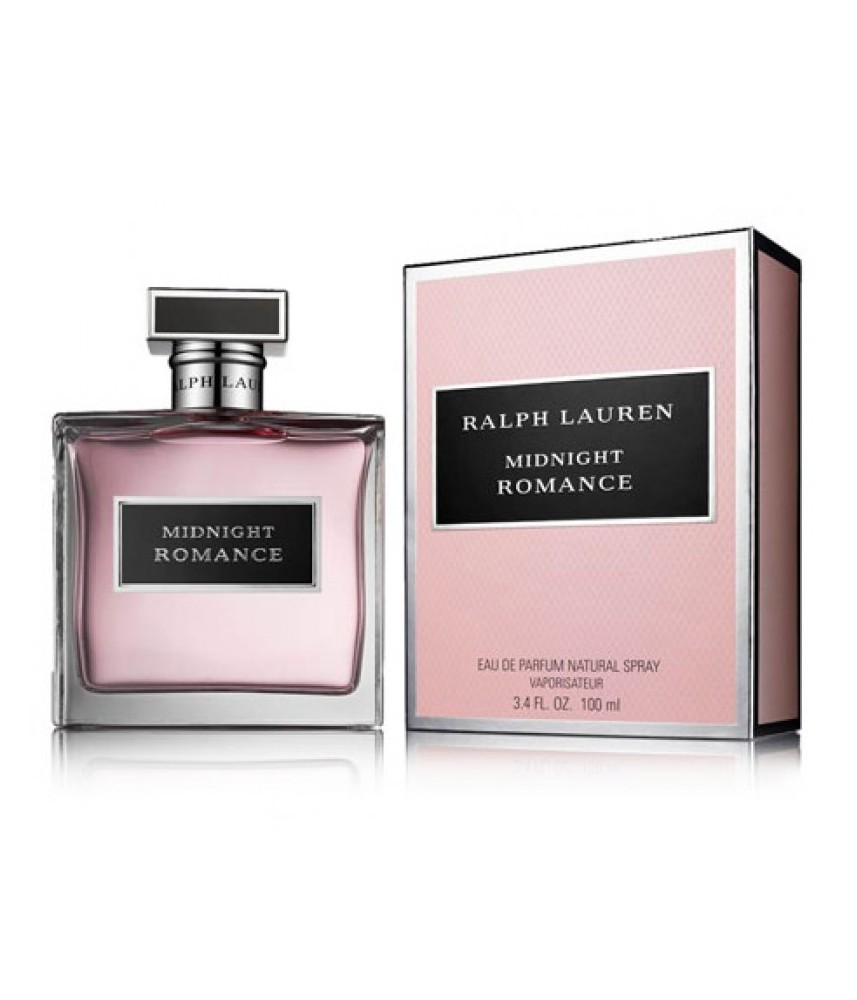 Tester-Ralph Lauren Midnight Romance For Women Edp 100ml - [Ada Tutup]