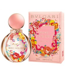 Bvlgari Goldea Rose Jacky Tsai Edition For Women 90ml