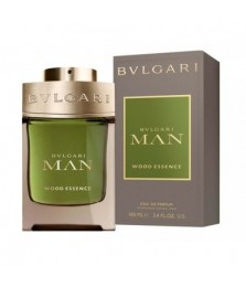 Bvlgari Man Wood Essence For Men Edp 100ml