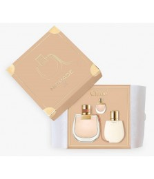 Giftset-Chloe Nomade For Women 75ml + Body Lotion 100ml + Miniature 7.5ml