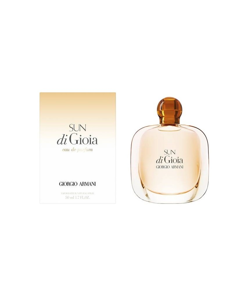 Tester-Giorgio Armani Air Di Gioia For Women Edp 50ml - [Ada Tutup]