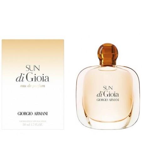 Tester-Giorgio Armani Sun Di Gioia For Women Edp 50ml - [Ada Tutup]