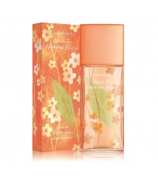 Elizabeth Arden Green Tea Nectarine Blossom For Women Edt 100ml