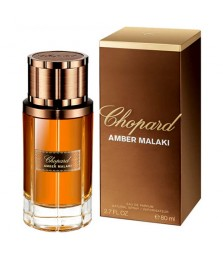 Chopard Amber Malaki For Unisex Edp 80ml
