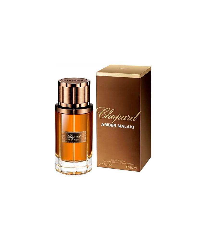 Chopard Amber Malaki For Unisex Edp 80ml