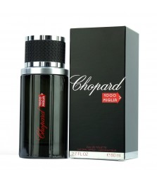 Chopard 1000 Miglia For Men Edt 80ml