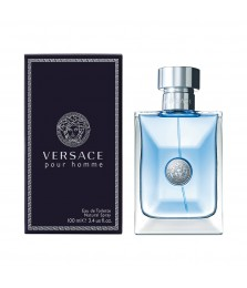 Versace Pour Homme For Men Edt 100ml