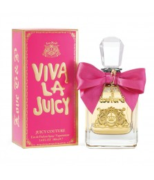 Juicy Couture Viva La Juicy For Women Edp 100ml