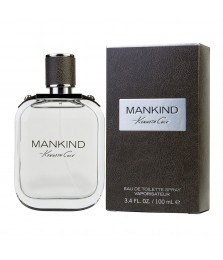 Kenneth Cole Mankind For Men Edt 100ml