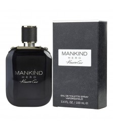 Kenneth Cole Mankind Hero For Men Edt 100ml