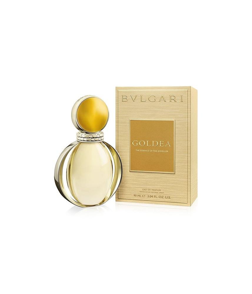 Bvlgari Goldea For Women Edp 90ml