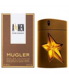 Thierry Mugler A.Men Pure Havane For Men Edt 100ml