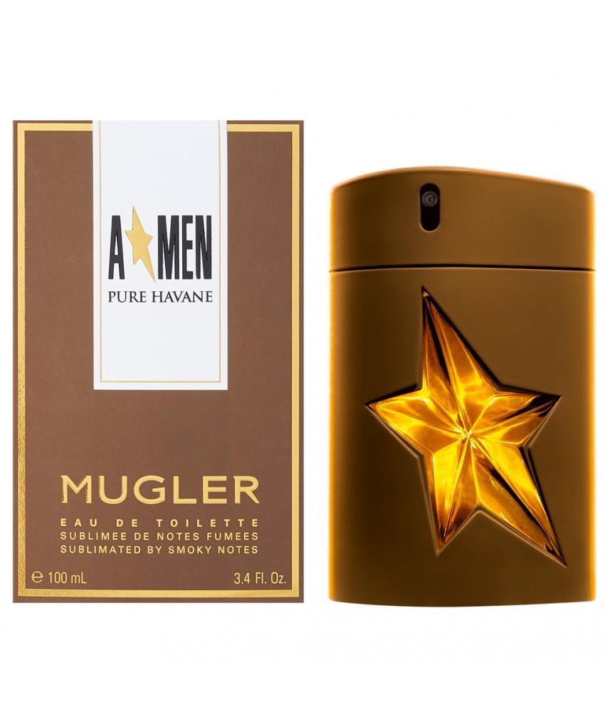 Thierry Mugler A.Men Pure Havane For Men Edt 100ml