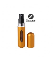 Travel Atomizer Gold 5ml - 50 Kali Spray