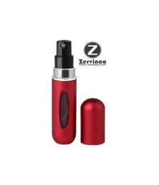 Travel Atomizer Red 5ml - 50 Kali Spray