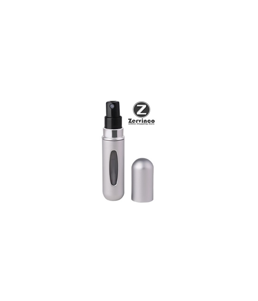 Travel Atomizer Black 5ml - 50 Kali Spray