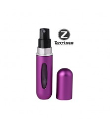 Travel Atomizer Purple 5ml - 50 Kali Spray