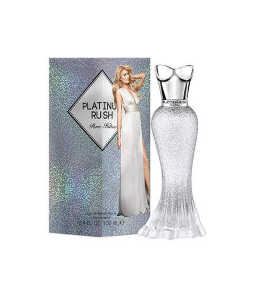 Paris Hilton Platinum Rush For Women Edp 100m
