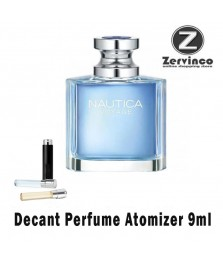 Decant-Nautica Voyage For Men Edt 9ml