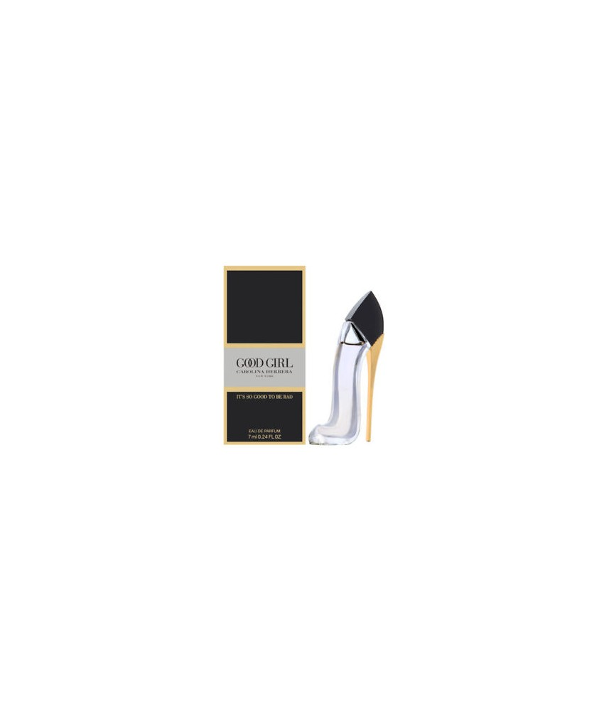 Miniature-Carolina Herrera Good Girl Legere For Women Edp 7ml