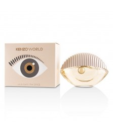 Tester-Kenzo World For Women Edt 75ml - [Ada Tutup]