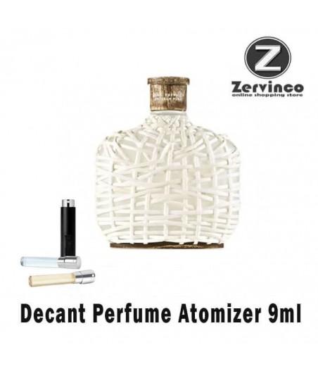 Decant-John Varvatos Artisan Pure For Men Edt 9ml
