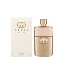 Tester-Gucci Guilty Pour Femme For Women Edp 90ml - [Ada Tutup]