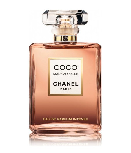 Tester-Chanel Coco Mademoiselle Intense For Women Edp 100ml - [Ada Tutup]