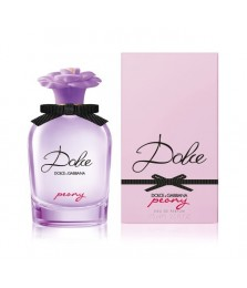 Dolce & Gabbana Dolce Peony For Women Edp 75ml