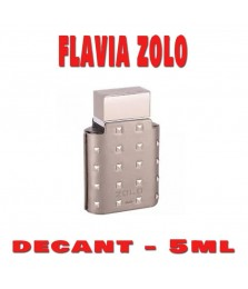 Decant-Flavia Zolo For Men Edp 5ml - Dior Sauvage Clone