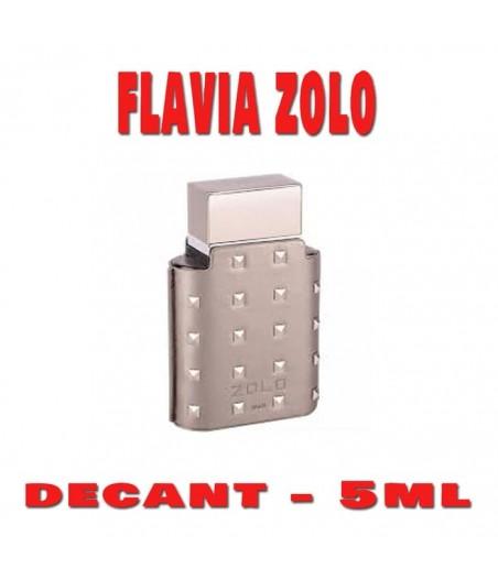 Decant-Flavia Zolo For Men Edp 5ml - Dior Sauvage Clone