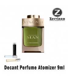 Decant-Bvlgari Man Wood Essence For Men Edp 9ml