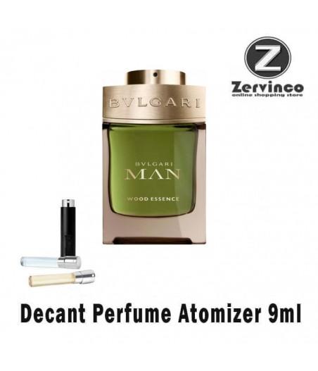 Decant-Bvlgari Man Wood Essence For Men Edp 9ml