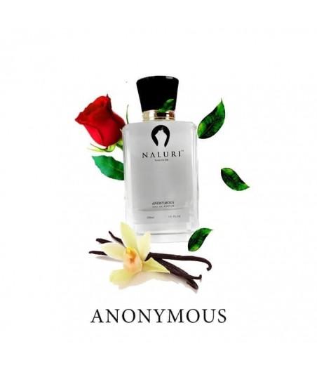Naluri Anonymous For Women Edp 100ml - Clone of Giorgio Armani Si