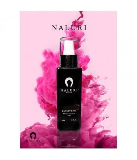 Naluri For Women Edt 100ml - Clone of Victoria's Secret Bombshells