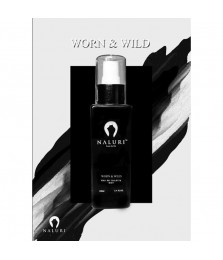 Naluri Worn & Wild For Men Edt 100ml - Clone of Dior Sauvage