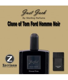 Just Jack Homme Noir For Men Edp 100ml