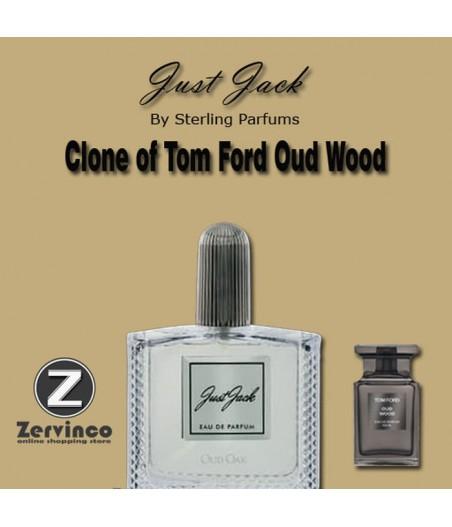 Just Jack Oud Oak For Unisex Edp 100ml