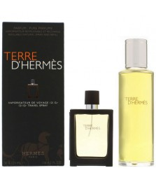 Hermes Terre d'Hermes For Men Edt 100ml