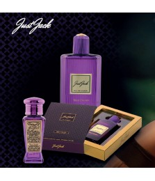 Just Jack Wild Orchid For Women Edp 100ml
