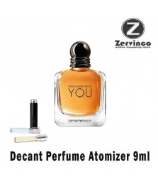 Decant-Giorgio Armani Stronger With You For Men Edt 5ml