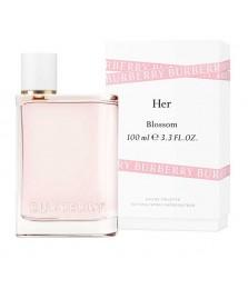 Tester-Burberry Burberry Her Blossom For Women Edt 100ml