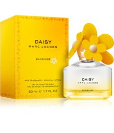 Marc Jacobs Daisy For Women Edt 50ml