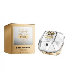 Paco Rabanne 1 Million Lucky For Women Edp 80ml