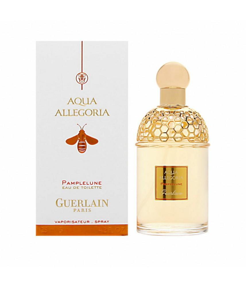 Guerlain Aqua Allegoria Pamplelune For Women Edt 75ml