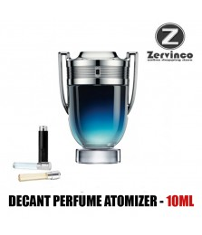 Decant-Paco Rabbane Invictus Legend For Men Edp 10ml