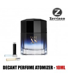 Decant-Paco Rabanne Pure XS For Men Edt 10ml