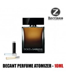 Decant-Dolce & Gabbana The One Eau De Parfum For Men Edp 10ml